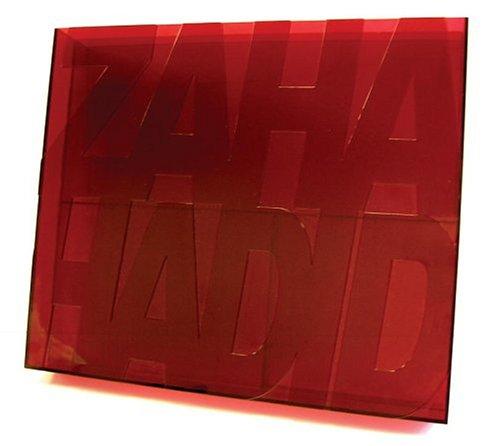 Zaha Hadid by Brand: Rizzoli