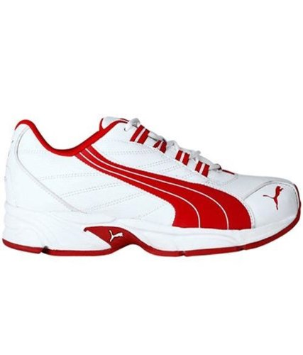 6da580c4424c Puma Daemon Ind White Sports shoes- 9uk  Buy Online at Low Prices in India  - Amazon.in
