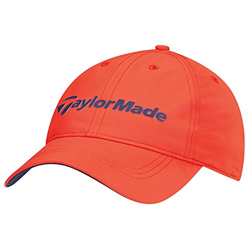 TaylorMade Golf 2017 performance lite hat red