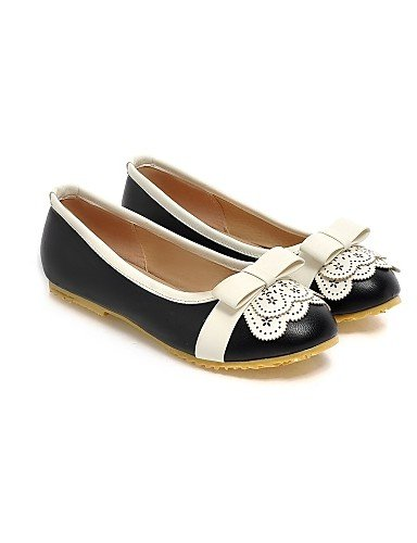 piel zapatos de sint PDX de mujer qPIR1vTw