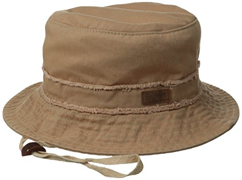 Outdoor Research Gin Joint Sun Bucket, Large/X-Large, Khaki