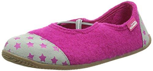 Living Kitzbühel  - Zapatillas Bajas Sin Relleno para hombre rosa - Pink (368 fuchsia)