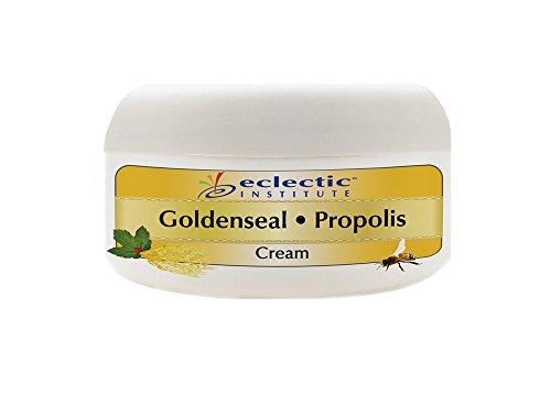 Eclectic Goldenseal Propolis, Orange, 1 Ounce