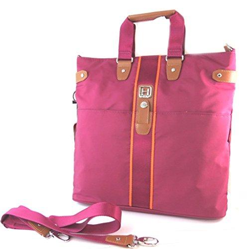 Bag Hedgrenviola - 35x35x8 cm.