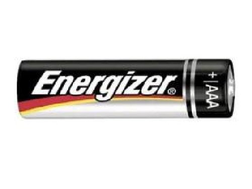1189 x AAA Energizer MAX (E92) Alkaline Batteries by Energizer