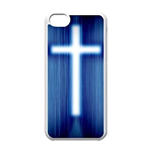 linJUN FENGProtection Cover Hard Case Of Cross Cell phone Case For ipod touch 5