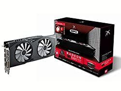 Image of the product XFX RX 580 8GB GTR S XXX that is listed on the catalogue brand of XFX.
