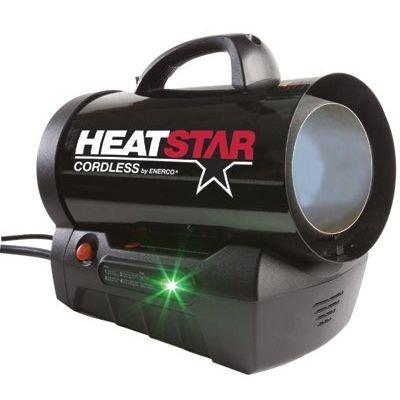 battery powered propane heater - 5