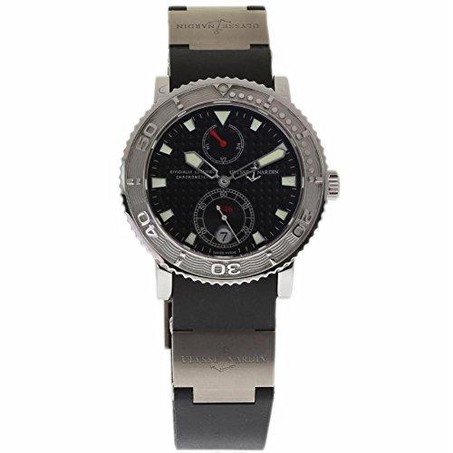 ulysse-nardin-marine-swiss-automatic-mens-watch-263-55-3-92-certified-pre-owned