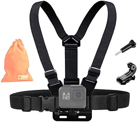 Harness Adjustable Elastic Compatible Session