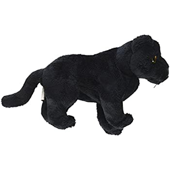 Amazon.com  TY Beanie Baby - VELVET the Black Panther (4th Gen hang ... 8a273ac921ac