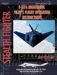 (F-117 Nighthawk Stealth Fighter Pilot's Flight Manual)