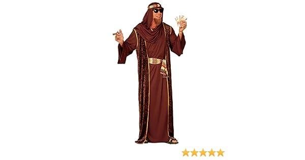 Reloj para hombre con disfraz de jeque Sheik traje Marrakesch ...