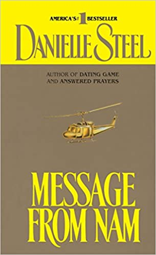 Message From Nam Danielle Steel 9780440209416 Amazon Com