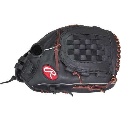 Rawlings Gamer 12In Softball Glove Rh (Rawlings Fastpitch Gloves)