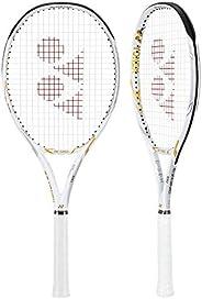 Yonex EZONE 100L Naomi Osaka Limited Edition Tennis Racquet, 4 1/4 in (L2) - Unstrung