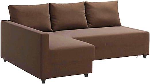 La cafetera friheten sofá funda de recambio es fabricada a medida ...