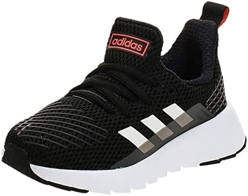 Adidas Asweego Shoes for Unisex - Black