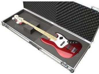 Fender Jazz Bass - Funda para guitarra: Amazon.es: Instrumentos musicales