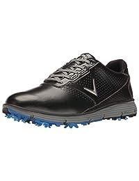 Callaway Mens Balboa TRX Golf Shoe