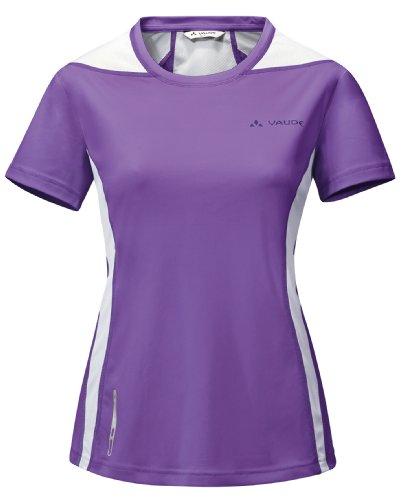 VAUDE Bluse Womens Cassons Shirt - Camiseta morado
