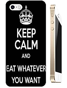 LKPOP Case / Covers Keep Calm And Colorful Fashion Flag Cell Phone Cases iPhone 4/4S Style 11