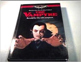 The Vampyre (Fleshcreepers)