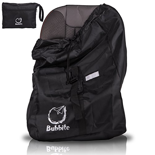 Home Travel Car Seat Bag Ultra Strong Gate Check