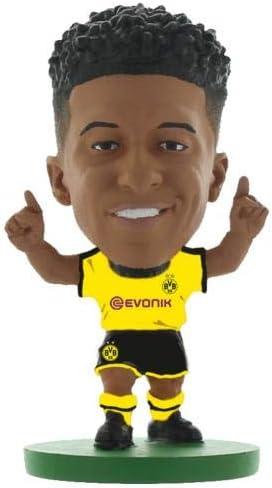 //Figures 2020 Version SoccerStarz Borussia Dortmund Jadon Sancho Home Kit