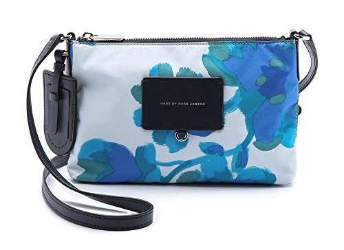 Percy Marc by Blue Bag Legend Floral Jacobs Preppy Multi Painted Cloud Women's Marc qAwHOxx4