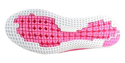 Reebok Women's RBK Print Run Prime Ultk Sneaker, Avon-Coll Navy/Small Indigo, 9.5 M US by Reebok (Image #3)