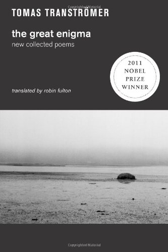 The Great Enigma  New Collected Poems