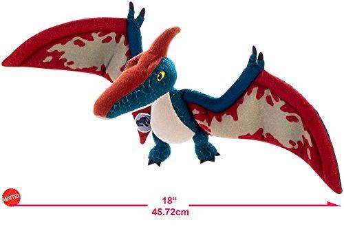 Jurassic World Basic Plush Pteranodon ()