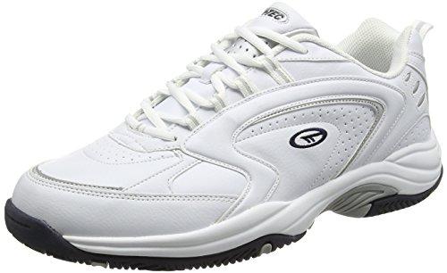 tec Lite Fitness Homme Blanc Blast Hi Xl Chaussures white De 7PFxRRwdq