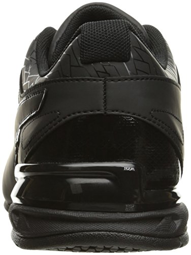Puma Mens Tazon 6 Fracture FM Cross-Trainer Shoe Puma Black