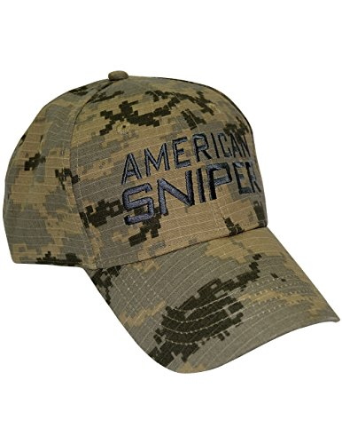 American Sniper Embroidered Baseball Cap Chris Kyle Navy SEAL