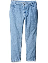 Riders by Lee Indigo Womens Plus-Size Relaxed Fit 5 Pocket Jean
