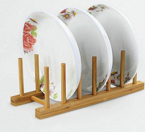 bamboo pasta drying rack - 6