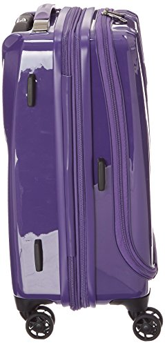 Travelpro Maxlite 20 Inch Business Plus Hardside, Grape, One Size by Travelpro (Image #2)