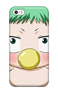 New Premium ZippyDoritEduard Beelzebub Anime Skin Case Cover Excellent Fitted For Iphone 5/5s