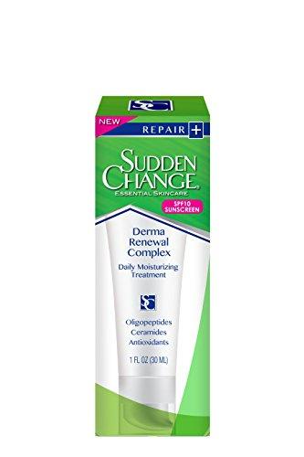 - Sudden Change Derma Renewal Complex, 1 Ounce