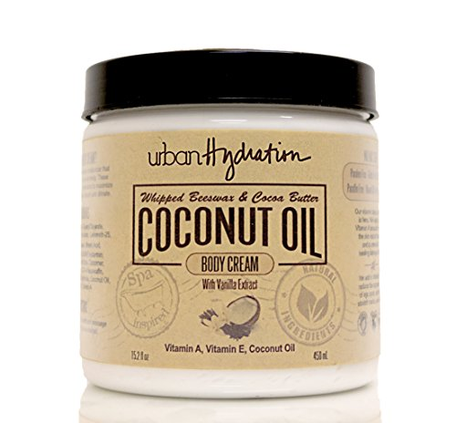 Urban Hydration Natural Extract Whipped
