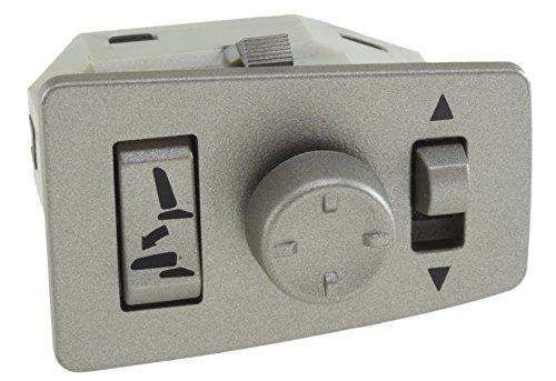 Wells SW6518 Door Mirror Switch ()
