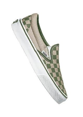 Sneaker Vans Slip Ons Braun