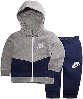 Desconocido Nike 387s-042 Chándal, Niños: Amazon.es: Ropa y accesorios