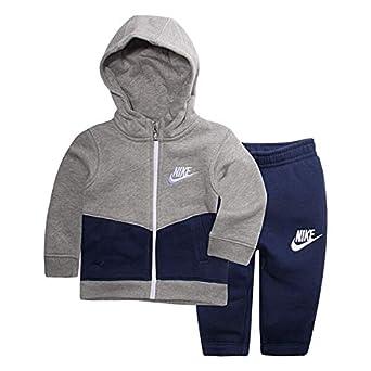 Nike 387s-042 Chándal, Niños: Amazon.es: Ropa y accesorios