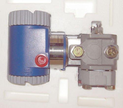 1 New Foxboro Imv30D22Ac21Fm1L1C1 Pressure Transmitter (B5) by Foxboro