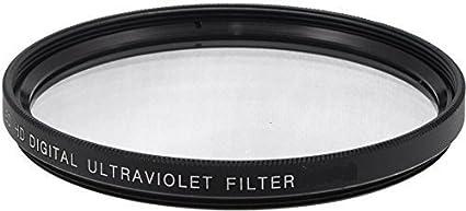 52MM UV Ultra Violet Filter For Nikon D3100, D3200, D3300, D5000, D5100,  D5200, D5300, D5500, D7000, D7100, D7200, DF, D3, D4, D60, D70, D70s, D90,