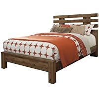 Signature Design by Ashley B369-54 Cinrey Panel Footboard, Queen