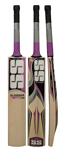 SS Slogger Cricket Kashmir Sunridges product image